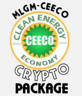CEECO CRYPTO PACKAGE 250